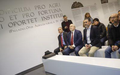 En mayo arrancan en l'Alfàs los proyectos de patrimonio que se financian con Fondos FEDER