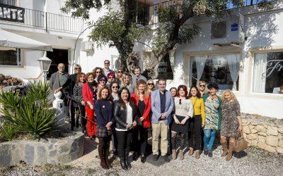 Vicente Arques analiza la perspectiva de género en la administración pública en un encuentro con MEMBA
