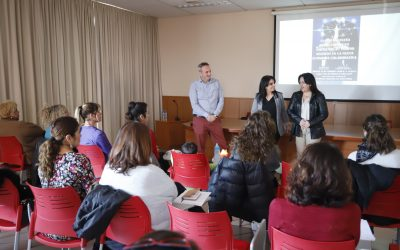 L'Alfàs ha acogido una conferencia sobre nuevos negocios y economía colaborativa
