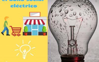 Charla informativa sobre el bono social eléctrico en el Hogar del Pensionista de l'Alfàs