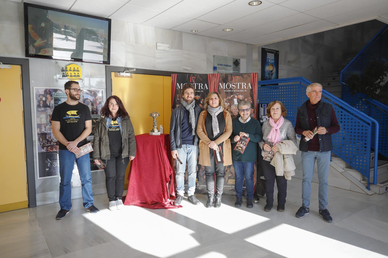 Hoy arranca la XVII Mostra de Teatre de l'Alfàs