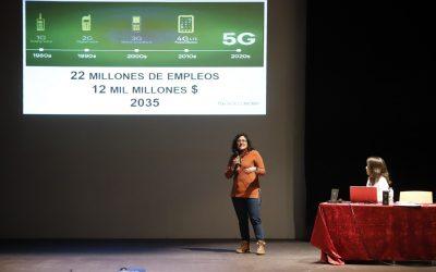 El proyecto 'Quiero ser ingeniera' se presenta en l'Alfàs del Pi