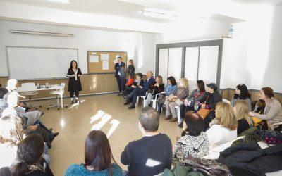 El CFO de l'Alfàs lidera en la comarca la oferta de cursos para personas con diversidad funcional