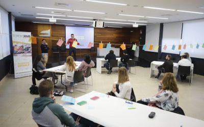 L'Alfàs celebra un Forum Jove para dar voz a los jóvenes y fomentar su participación