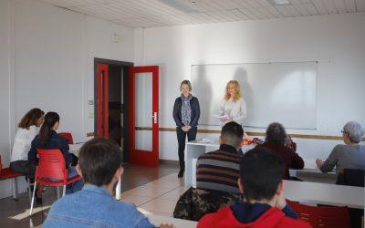 Arranca el curso de inglés conversación que organiza la oficina PANGEA de l'Alfàs