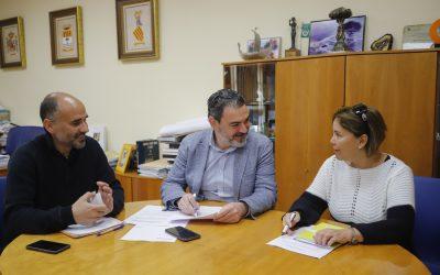 L'Alfàs acogerá en 2019 actividades de intercambio cultural con Cuba