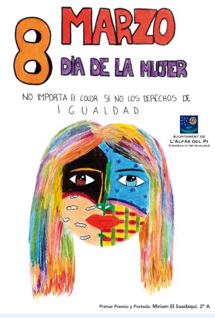 Mañana arrancan los actos de la Semana de la Mujer con la presentación de un libro y un concierto