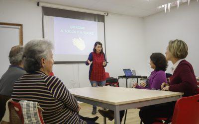 Continúan los actos de la Semana de la Mujer con un taller familiar sobre igualdad