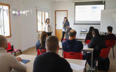 L'Alfàs del Pi fomenta la empleabilidad a través de un taller gratuito