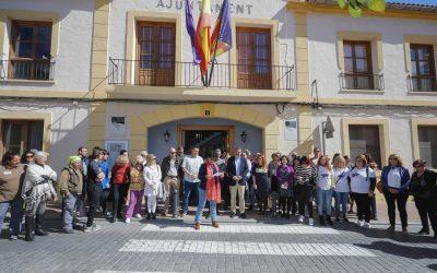 L'Alfàs del Pi celebra el Día de la Mujer exigiendo igualdad en todos los ámbitos y el fin de la violencia machista