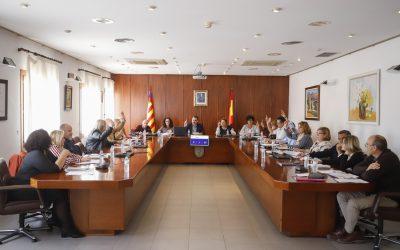 L'Alfàs ratifica su adhesión a la Asociación Red Innpulso