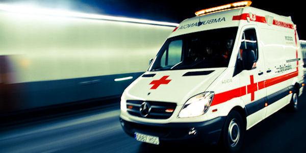 Cruz Roja dispondrá de un servicio especial de ambulancias en las elecciones del 28-A