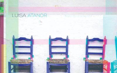 Luisa Atanor, en la Fundación Frax con 'AtanorAltea'
