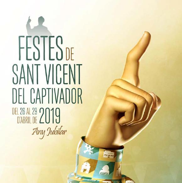 Este fin de semana la ermita del Captivador se prepara para vivir las fiestas de Sant Vicent Ferrer