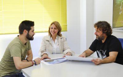 Juventud abre el plazo de inscripción para sus cursos de inglés