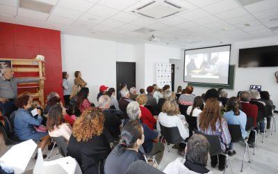 El Centro L'Alfàs +Social presenta todo su catálogo de servicios a la ciudadanía