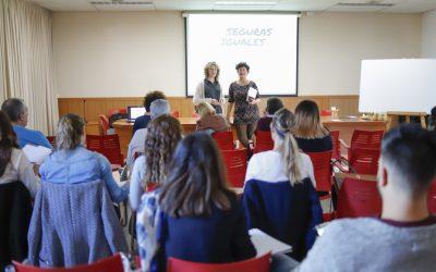 El Ayuntamiento de l'Alfàs del Pi forma un equipo multidisciplinar para luchar contra la violencia de género