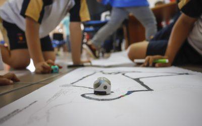 Talleres sobre nuevas tecnologías y sostenibilidad en la Casa de Cultura de l'Alfàs