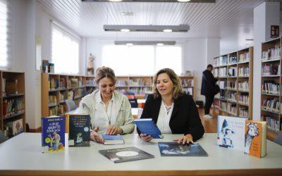 La biblioteca de l'Alfàs acoge talleres gratuitos sobre robótica, programación informática y booktuber