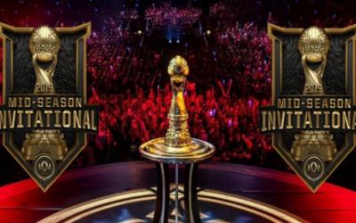 La fase final del MSI de League of Legends podrá seguirse en directo en la Casa de Cultura de l'Alfàs del Pi