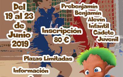 La  XI edición del torneo de Fútbol Sala  base de l'Alfàs del Pi  supera la participación  de los anteriores con mas de 40 equipos inscritos.