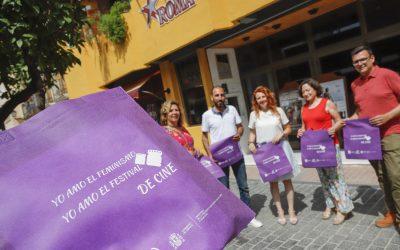 Igualdad lanza una campaña de sensibilización con motivo del 31 Festival de Cine de l'Alfàs del Pi