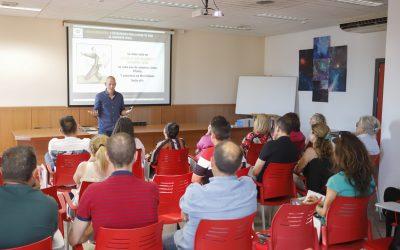AEMME celebró una conferencia sobre neuroliderazgo