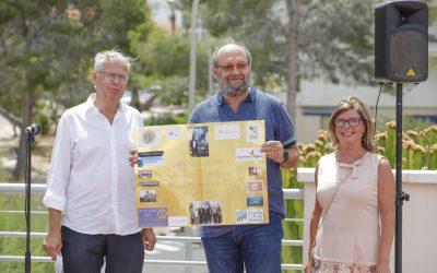 Asociaciones, empresas y vecinos reúnen cerca de 15.000 euros para la reforma de los baños del Doble Amor