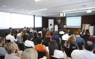L'Alfàs acoge unas jornadas sobre Compra Pública de Innovación organizadas por la Red Innpulso y la AVI