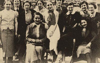 L'Alfàs acoge el próximo miércoles la proyección del documental 'Las Mamás belgas'