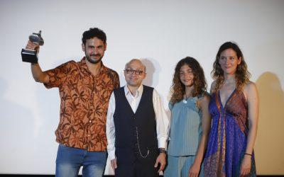 El corto 'De repente la noche' gana el Faro de Plata del 31 Festival de Cine de l'Alfàs del Pi