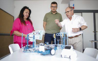 El Ayuntamiento de l'Alfàs lanza un nuevo curso de robótica infantil