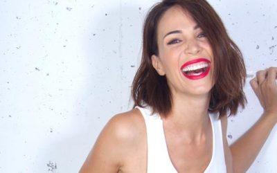 La actriz Nerea Garmendia presenta mañana la gala de clausura del 31 Festival de Cine de l'Alfàs del Pi