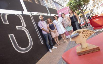 CIMA y Huellas Borradas de Mujer visibilizan el papel de la mujer en el Festival de Cine de l'Alfàs