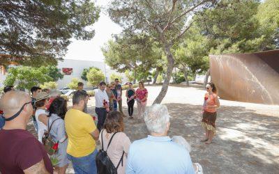 L'Alfàs recuerda a las víctimas de los atentados de Oslo y Utoya