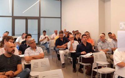 La erradicación de la Xylella Fastidiosa sera objetivo de la Concejalía de Medio ambiente con la colaboración de la Consellería
