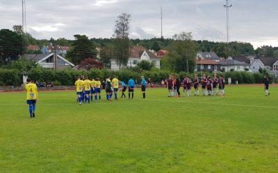 El equipo cadete del CF l'Alfàs del Pi gana, de nuevo   y pasa a 16º de final de la Norway Cup