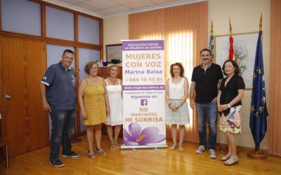 L'Alfàs instalará un punto violeta en las Fiestas de l'Albir
