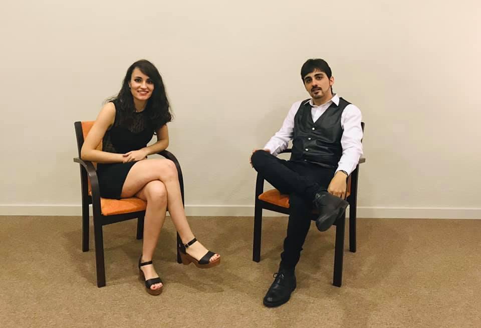 """El Duo """"One Beat"""" serán los próximos intérpretes de 'Concerts a la lluna de l'Albir'"""
