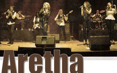 Este sábado arranca la  XXVI edición del festival l'Alfàs en Jazz con Aretha y los Franklin