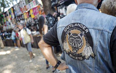 Más de mil motos acudieron a la 9ª edición del Costa Blanca Bike Show