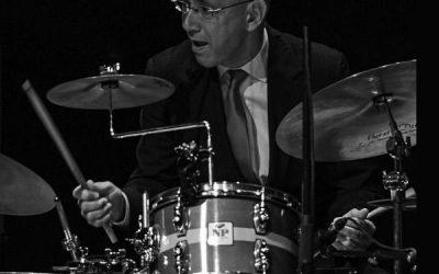 Este sábado actúa Jeff Jerolamon Jazz Experience en la Casa de Cultura de l'Alfàs