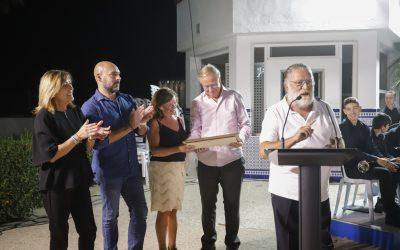 El Doble Amor agradece la colaboración de l'Alfàs en la renovación de uno de los baños del centro