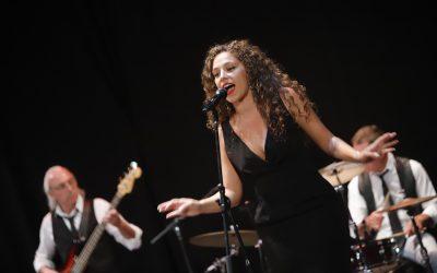 Un entusiasta público vivió anoche el inicio del XXVI l'Alfàs en Jazz