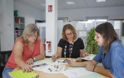 La Concejalía de Cooperación garantiza la continuidad del  programa de mediación escolar