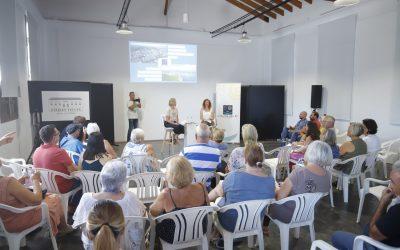 Hoy se ha presentado el Plan Estratégico para las Concejalías de Colectivos de Residentes de Otras Nacionalidades y de Pangea