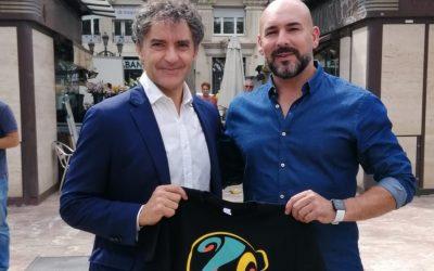 """l'Alfàs del Pi ha estado representado en el """"World Paella Day"""" celebrado en Valencia"""