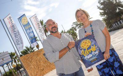 """Hoy se ha presentado el """"World Paella Day"""" que pretende convertir la paella en Patrimonio de la Humanidad."""