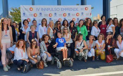 L'Alfàs presenta el proyecto 'Smart Saludable' en el IV Encuentro Innpulso Emprende