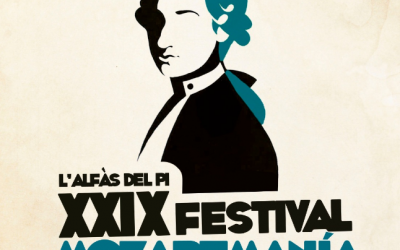 'Con Mozartmanía l'Alfàs acerca la música clásica a todos los bolsillos'